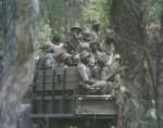 Angola's Hidden War