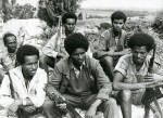 The Eritrean Civil War